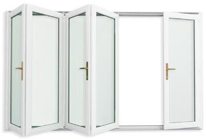 Soundproof Windows And Doors Bifold Door
